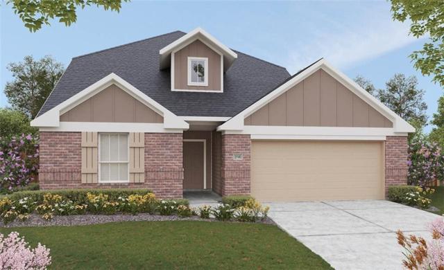 8508 Grand Oak Road, Fort Worth, TX 76123 (MLS #14068400) :: Real Estate By Design