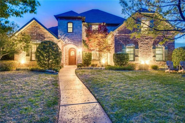 7413 Sugarbush Drive, Garland, TX 75044 (MLS #14068406) :: Roberts Real Estate Group