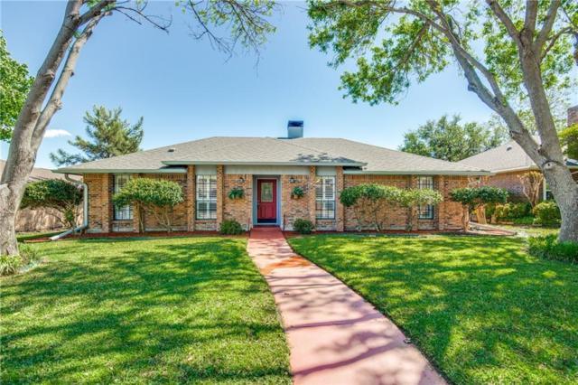 1926 Glen Hill Drive, Carrollton, TX 75007 (MLS #14068408) :: Tenesha Lusk Realty Group