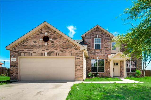 13464 Austin Stone Drive, Fort Worth, TX 76052 (MLS #14068418) :: Frankie Arthur Real Estate