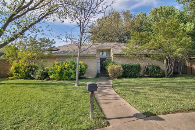 6001 Blue Bay Drive, Dallas, TX 75248 (MLS #14068434) :: RE/MAX Town & Country