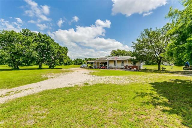 220 Old Highway 1187, Fort Worth, TX 76028 (MLS #14068441) :: The Kimberly Davis Group