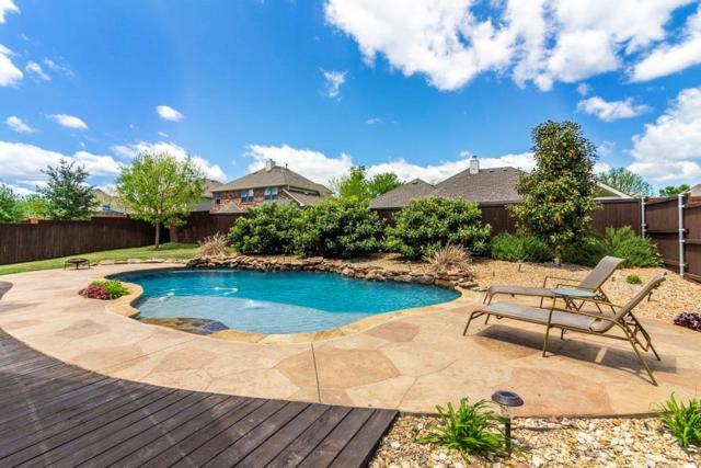3014 Leesa Drive, Wylie, TX 75098 (MLS #14068451) :: Hargrove Realty Group