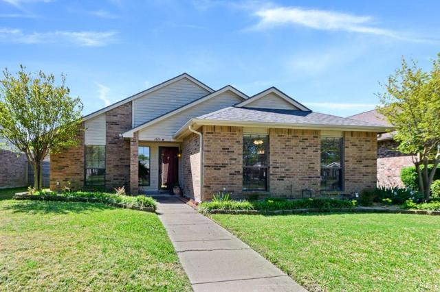 1826 Indian Creek Court, Garland, TX 75040 (MLS #14068526) :: All Cities Realty