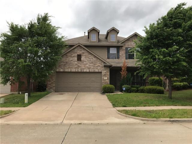 9004 Post Oak Drive, Arlington, TX 76002 (MLS #14068541) :: Baldree Home Team