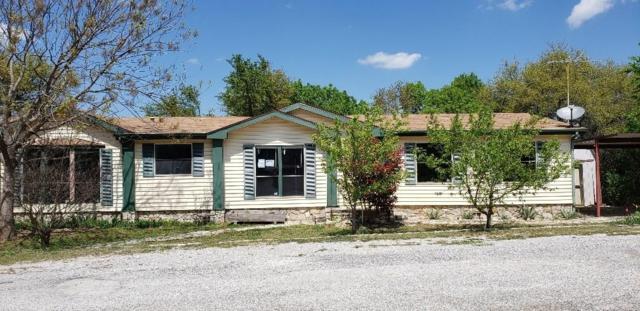 2600 Houston Court, Granbury, TX 76048 (MLS #14068546) :: RE/MAX Town & Country