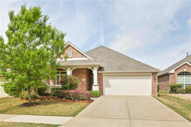 1531 Bonham Parkway, Lantana, TX 76226 (MLS #14068557) :: North Texas Team | RE/MAX Lifestyle Property
