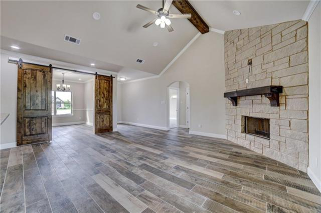 12601 Gumper Place, Fort Worth, TX 76126 (MLS #14068631) :: RE/MAX Town & Country