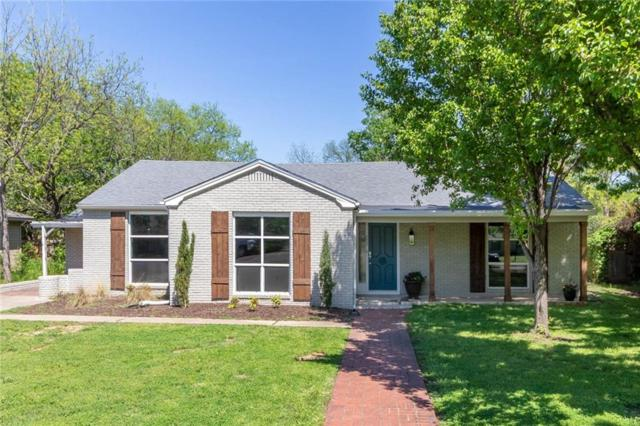 903 Forrest Avenue, Cleburne, TX 76033 (MLS #14068634) :: RE/MAX Town & Country