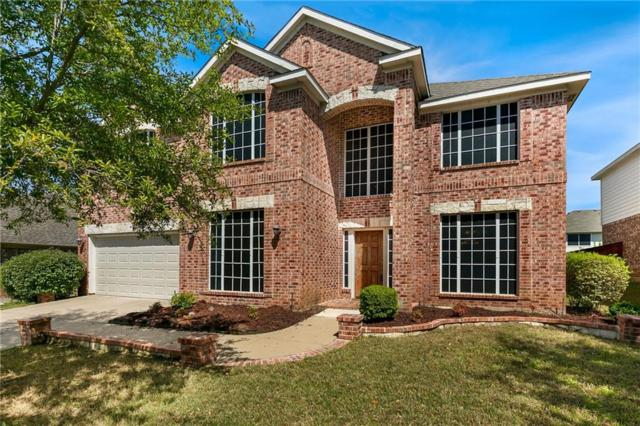 3 Pinedale Court, Mansfield, TX 76063 (MLS #14068657) :: RE/MAX Town & Country