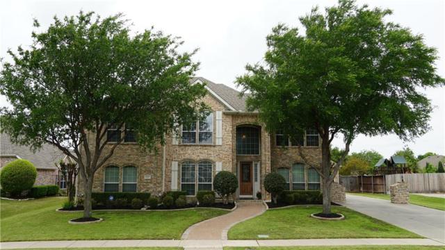 540 Chesapeake Lane, Southlake, TX 76092 (MLS #14068661) :: Frankie Arthur Real Estate