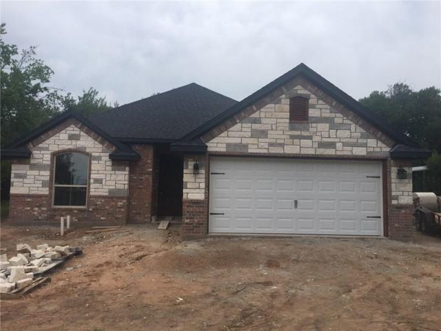 3115 Steepleridge Circle, Granbury, TX 76048 (MLS #14068663) :: Robbins Real Estate Group