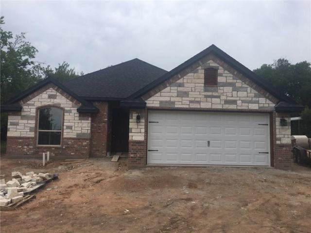 3115 Steepleridge Circle, Granbury, TX 76048 (MLS #14068663) :: The Mitchell Group