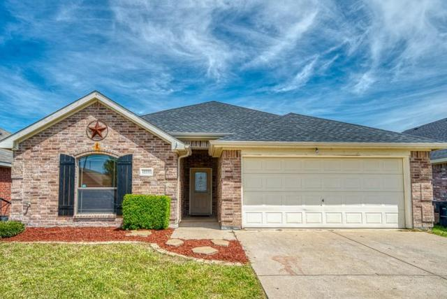 12221 Hunters Knoll Drive, Burleson, TX 76028 (MLS #14068665) :: The Heyl Group at Keller Williams
