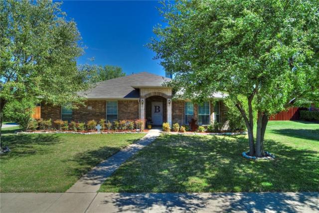 633 Rothschild Lane, Murphy, TX 75094 (MLS #14068673) :: Hargrove Realty Group