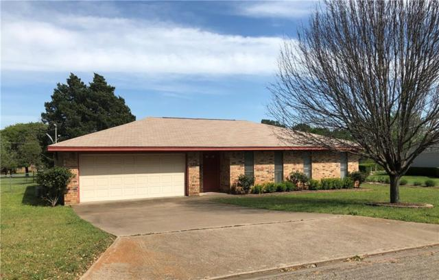 309 Woodlawn Drive, Keene, TX 76059 (MLS #14068680) :: RE/MAX Town & Country