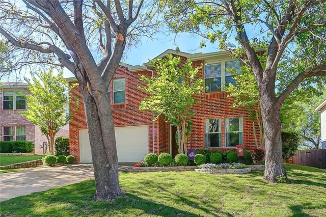 1208 Golden Sand Drive, Denton, TX 76210 (MLS #14068695) :: North Texas Team | RE/MAX Lifestyle Property