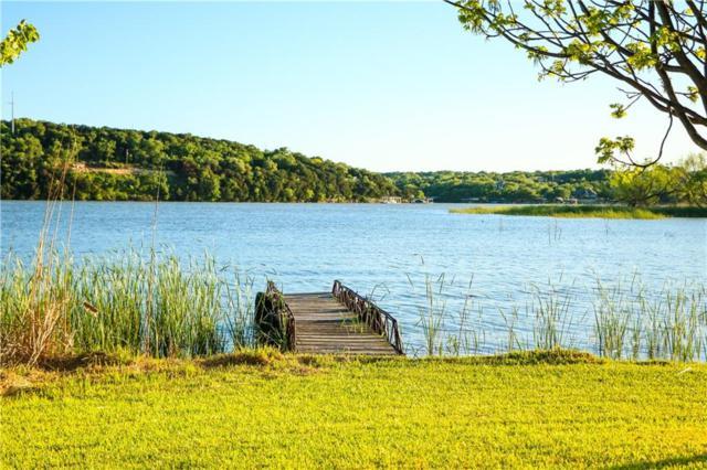 3320 Midway Court, Granbury, TX 76049 (MLS #14068730) :: Robbins Real Estate Group
