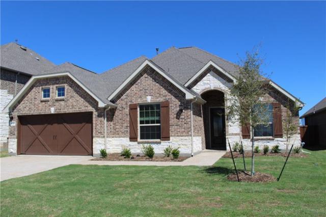 4320 Caney Creek Circle, Celina, TX 75078 (MLS #14068752) :: Tenesha Lusk Realty Group