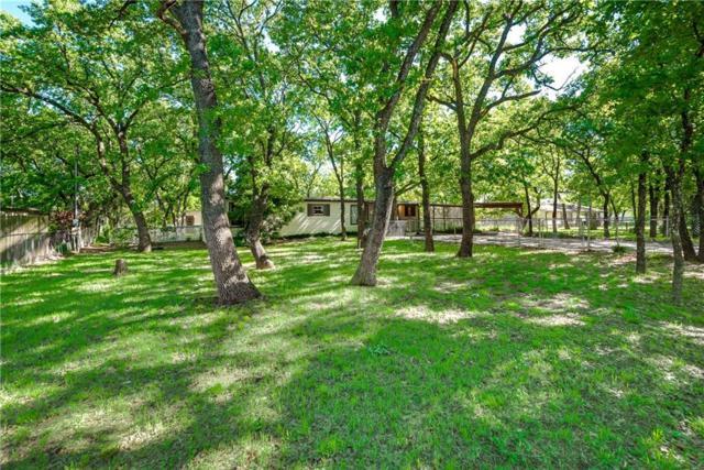 2512 Aspen Lane, Burleson, TX 76028 (MLS #14068753) :: The Hornburg Real Estate Group