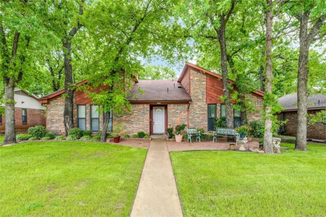 1405 Wildvalley Drive, Lewisville, TX 75067 (MLS #14068766) :: Hargrove Realty Group