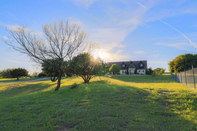 504 Sandpiper Drive, Weatherford, TX 76088 (MLS #14068795) :: The Sarah Padgett Team