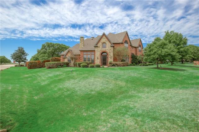 3201 Oak Crest Drive, Flower Mound, TX 75022 (MLS #14068806) :: Roberts Real Estate Group