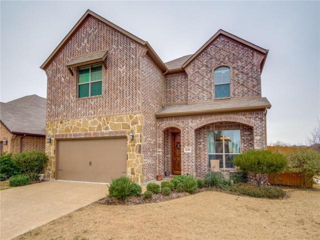16300 Toledo Bend Court, Prosper, TX 75078 (MLS #14068826) :: RE/MAX Town & Country