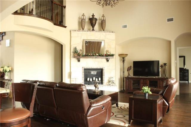 1630 Cross Timbers Drive, Prosper, TX 75078 (MLS #14068837) :: Real Estate By Design