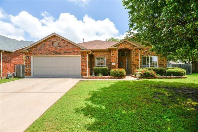 7 Hayworth Court, Mansfield, TX 76063 (MLS #14068877) :: Baldree Home Team