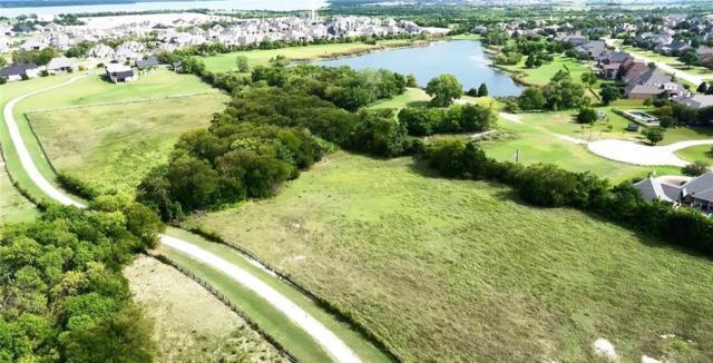 36 Woodmoor Circle, Lucas, TX 75002 (MLS #14068889) :: Frankie Arthur Real Estate
