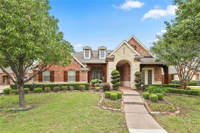 4416 Young Drive, Carrollton, TX 75010 (MLS #14068906) :: RE/MAX Landmark