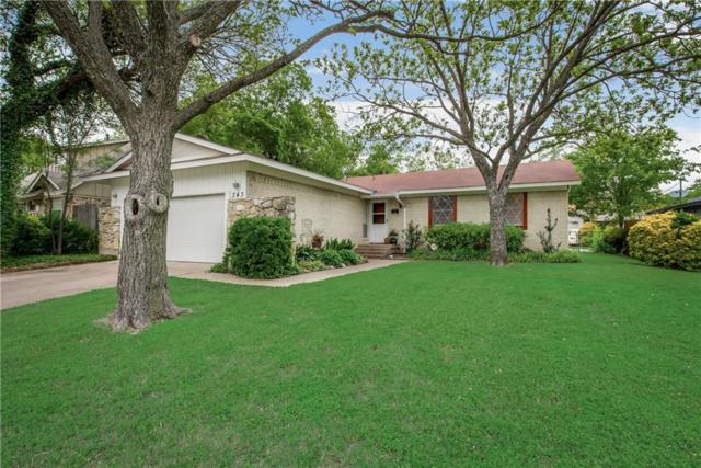 343 E Cherry Street, Duncanville, TX 75116 (MLS #14068912) :: Tenesha Lusk Realty Group