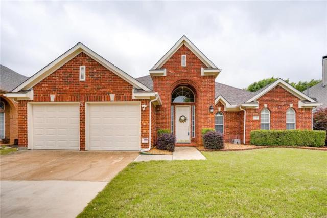 2230 Merritt Way, Arlington, TX 76018 (MLS #14068939) :: RE/MAX Town & Country