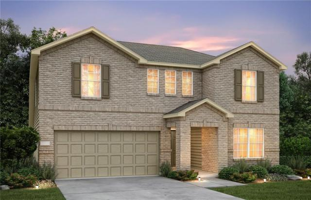 1009 Norias Drive, Forney, TX 75126 (MLS #14068944) :: The Hornburg Real Estate Group