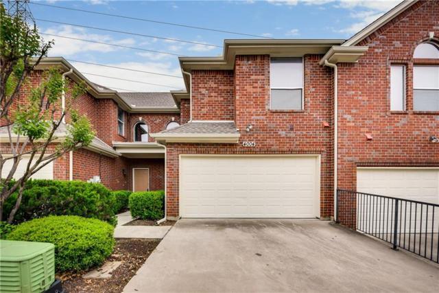4004 Willowrun Lane, Arlington, TX 76013 (MLS #14068947) :: Roberts Real Estate Group