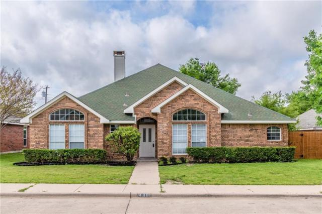 430 Morning Dove Drive, Duncanville, TX 75137 (MLS #14068952) :: Tenesha Lusk Realty Group