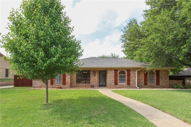 314 Doubletree Drive, Highland Village, TX 75077 (MLS #14068973) :: The Rhodes Team