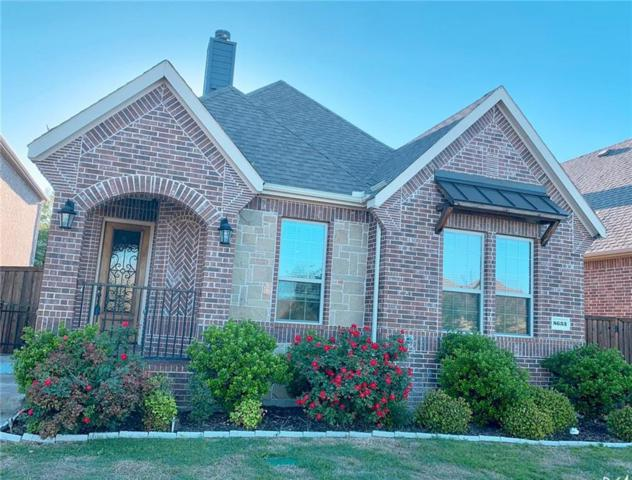 8633 Ludlow. Drive, Frisco, TX 75036 (MLS #14068978) :: The Chad Smith Team