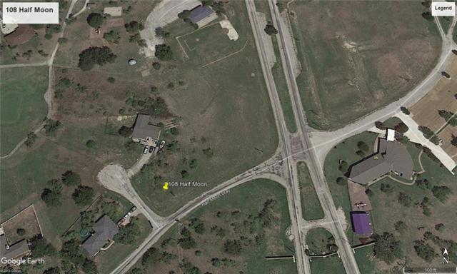 108 Half Moon Way, Runaway Bay, TX 76426 (MLS #14069007) :: Lynn Wilson with Keller Williams DFW/Southlake