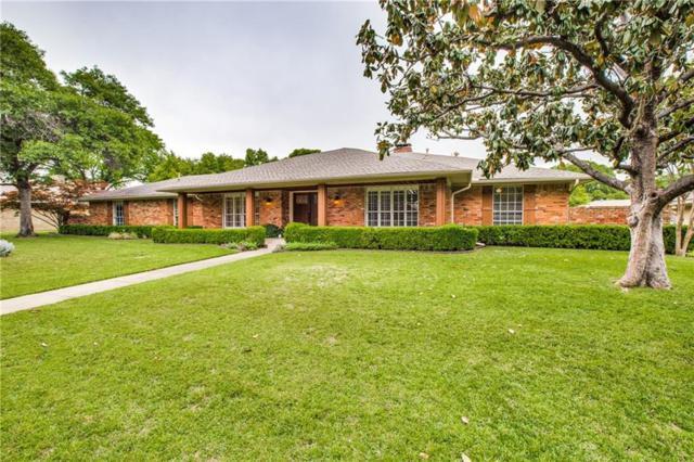 6909 Delmeta Drive, Dallas, TX 75248 (MLS #14069045) :: RE/MAX Town & Country