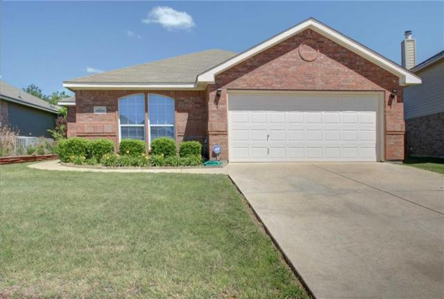 9620 Orinda Drive, Fort Worth, TX 76108 (MLS #14069051) :: RE/MAX Town & Country