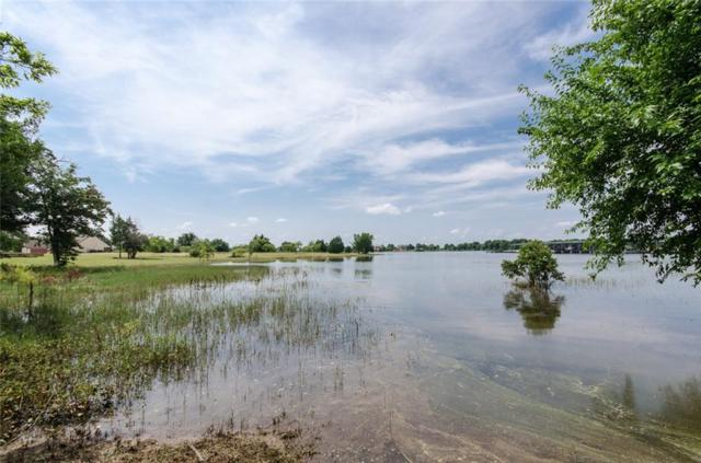 L 344 Deep Water Cove, Corsicana, TX 75109 (MLS #14069078) :: RE/MAX Town & Country