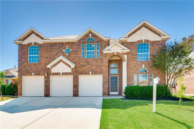 4501 Southbend Drive, Fort Worth, TX 76123 (MLS #14069088) :: RE/MAX Town & Country