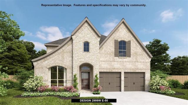 1604 Twistleaf Road, Flower Mound, TX 76226 (MLS #14069094) :: The Real Estate Station