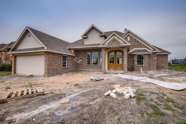 2403 Hollon Drive, Caddo Mills, TX 75135 (MLS #14069100) :: All Cities Realty