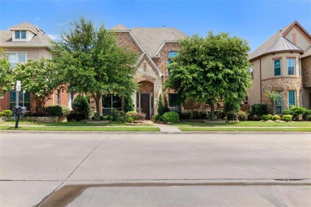 8618 Laurel Canyon Road, Irving, TX 75063 (MLS #14069101) :: NewHomePrograms.com LLC