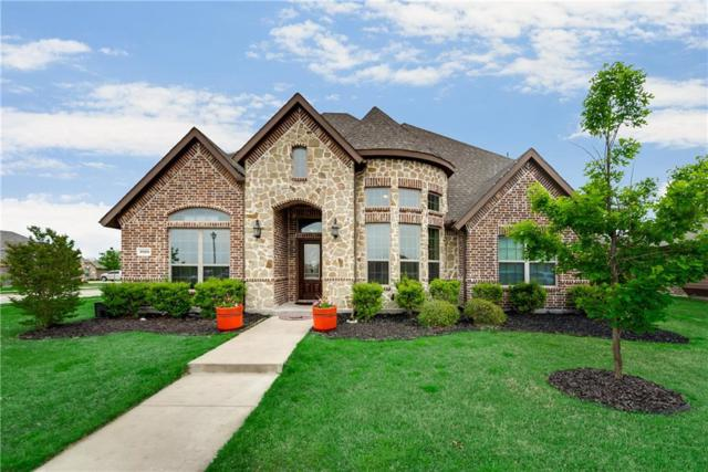 1029 Lincoln Drive, Royse City, TX 75189 (MLS #14069109) :: The Heyl Group at Keller Williams