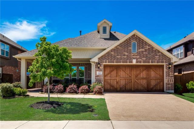 2209 Chatham Place, Aubrey, TX 76227 (MLS #14069152) :: Roberts Real Estate Group