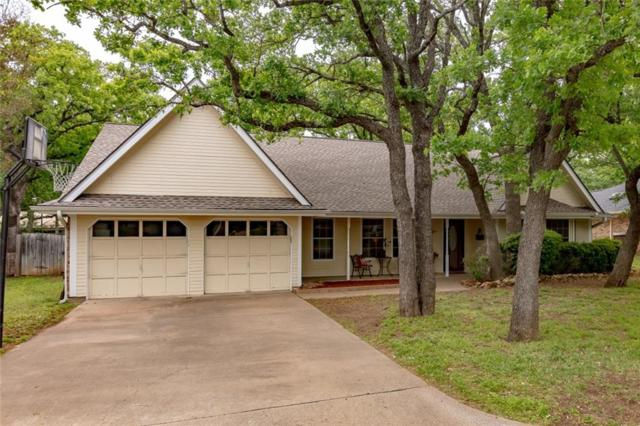 18 Greenbriar Street, Mineral Wells, TX 76067 (MLS #14069153) :: RE/MAX Town & Country